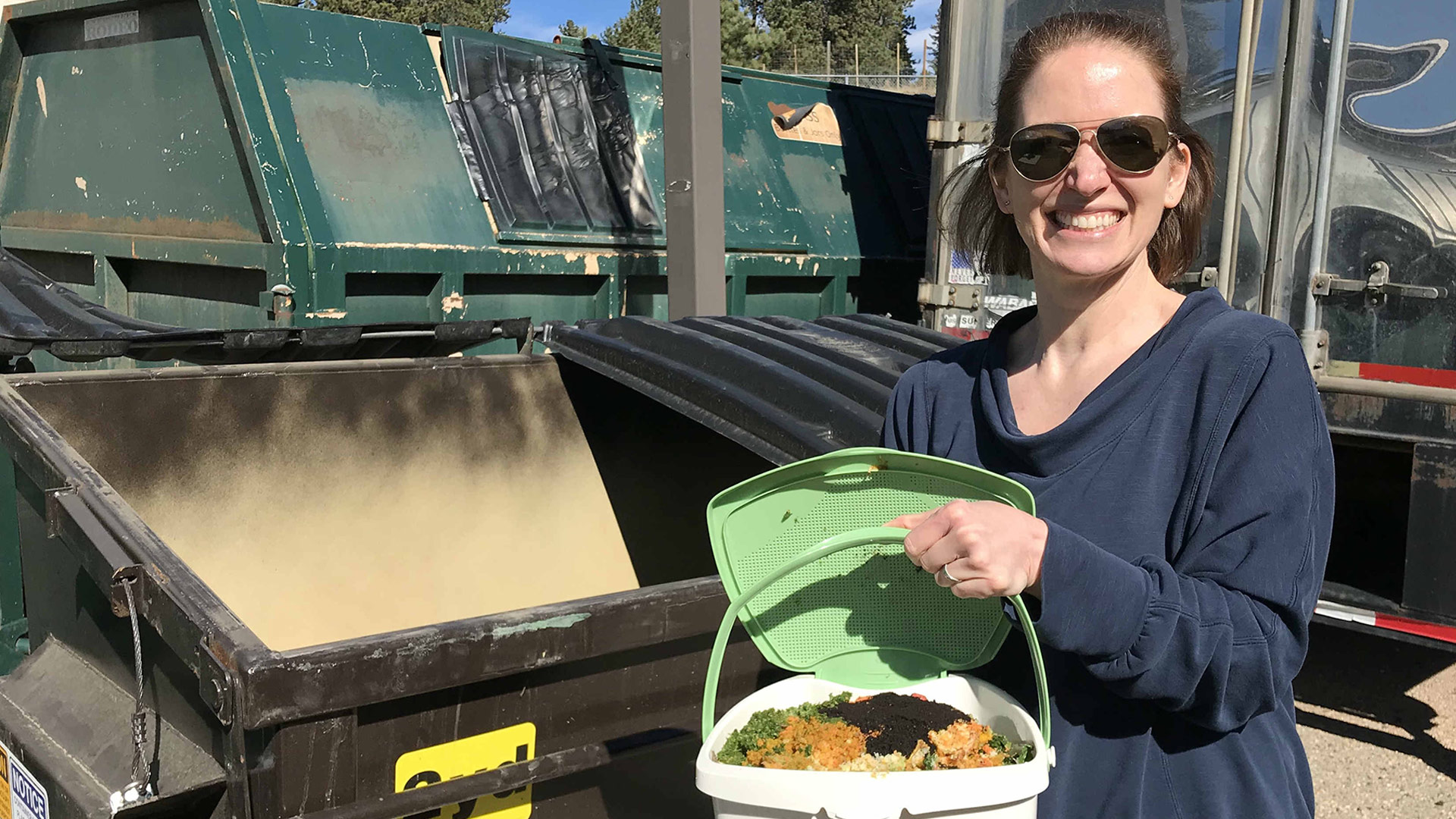 Community Compost Program - Residential