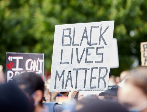 Our Support of the Black Lives Matter Movement & Social Justice