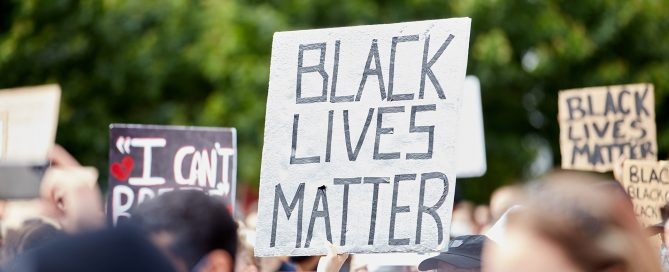 Our Support of the Black Lives Matter Movement and Social Justice