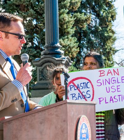 Sustainability Snapshot: Randy Moorman