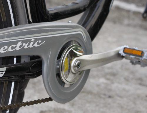 Easy Rider: E-Bike Travel Tales