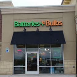 Batteries + Bulbs (Lakewood)