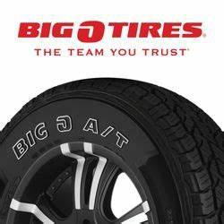 Big O Tires (Evergreen)