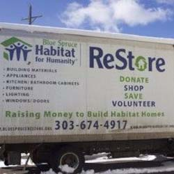 Blue Spruce Habitat for Humanity ReStore