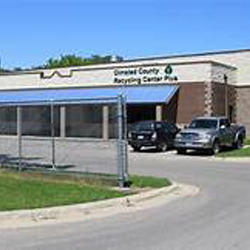 Clear Creek County Transfer & Recycling Center