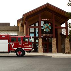 Evergreen Fire Department