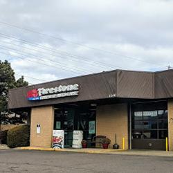 Firestone Complete Auto Care (Evergreen)
