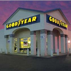 Goodyear Auto Service (Evergreen)