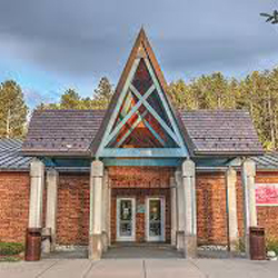 Evergreen Library (JeffCo Public Library)