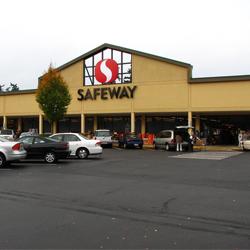 Safeway (Evergreen)