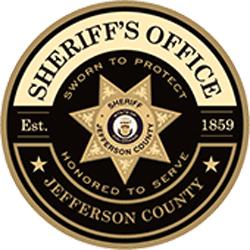 Jefferson County Sheriff's Office (Mountain Precinct)