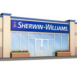 Sherwin-Williams (Evergreen)
