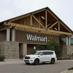 Walmart (Evergreen)