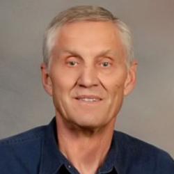 David Lystrom