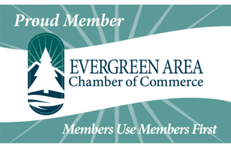 Evergreen Chamber of Commerce Member