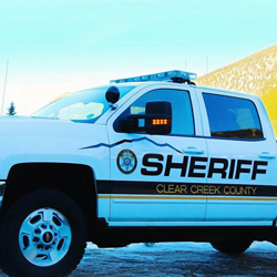 Clear Creek County Sheriff's Office
